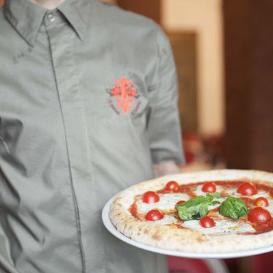 Pizzerie - Firenze - Santa felicità
