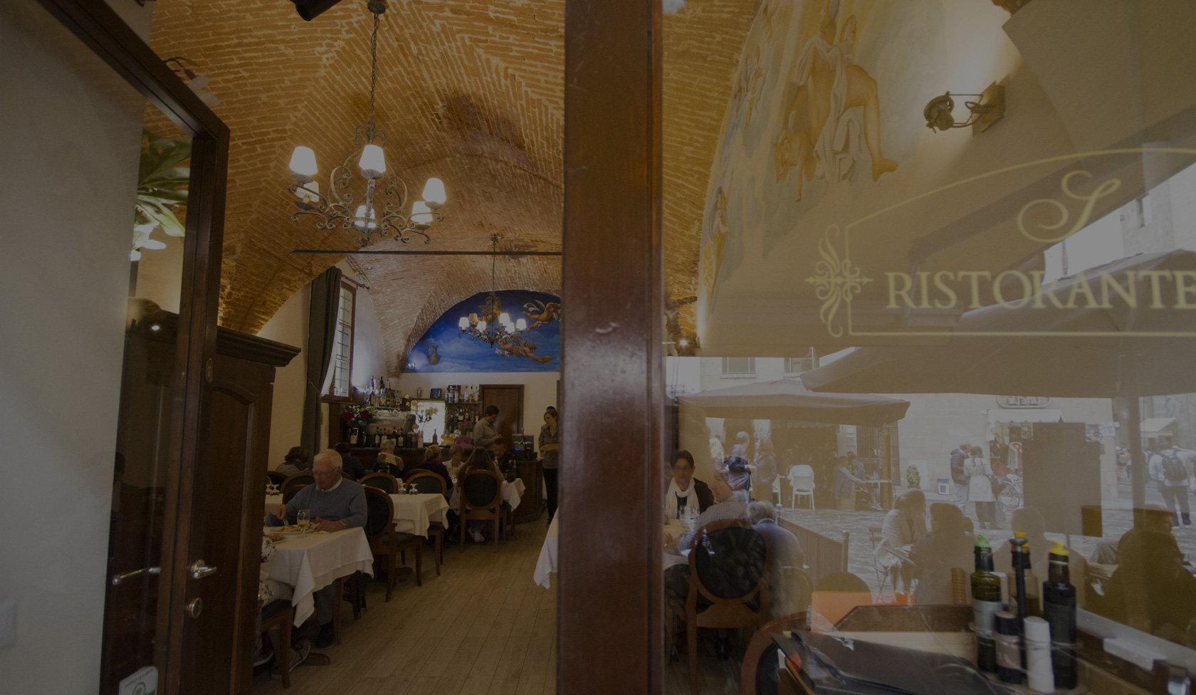Mangiare a Firenze - S.Felicità