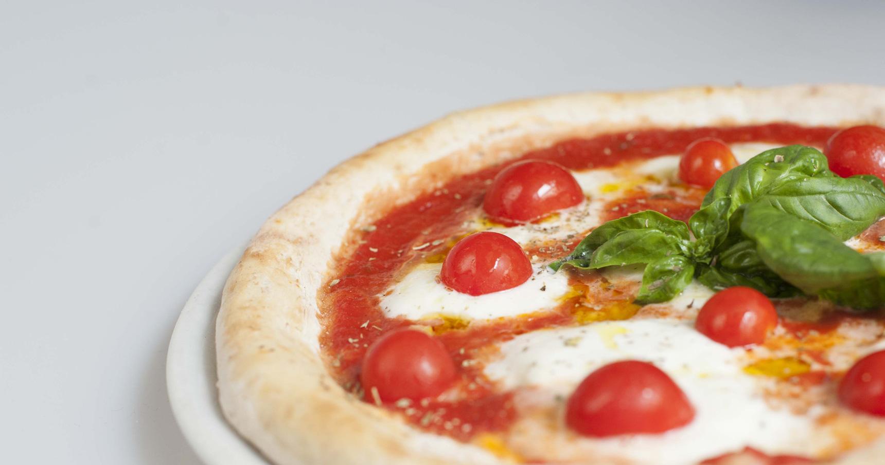 Pizza - firenze - Santa Felicità